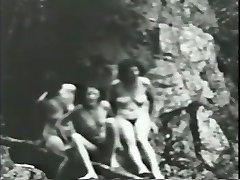 Senior College Debauchery - Gentlemens Video