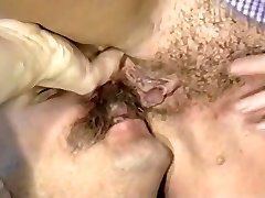 Alpensahne mit pee