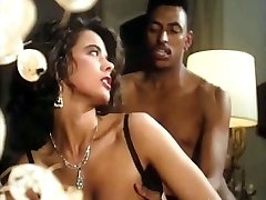 Angelica Bella - Very First Time Interracial