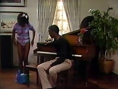 Ebony TABOO 2 Full Video Classic Part 1 of 3