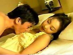 Saori Nanami - Jealousy JAV Old School & Antique