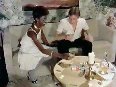 kc - afrykańska wenus - (1980)