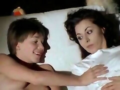 Nun seduced lesbian!