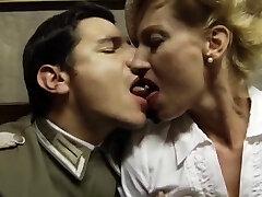 Italian old-school porn .Bastardi 1.