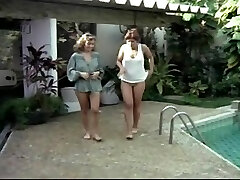 Brazilian glamour film .Essas Deliciosas Mulheres.