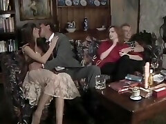 GOLD DIGGERS (Raunchy Sex from 1985)
