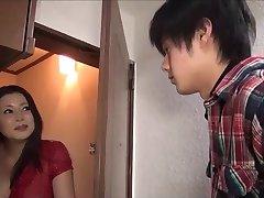 Roleplay Ιαπωνική Μητέρα ΔΕΝ είναι ο γιος της αγγλικούς υπότιτλους