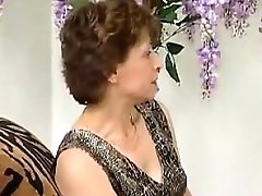 کثیف, مادر بزرگ, سکس کلاسیک