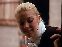 Alpha France - French porno - Full Movie - Adorable Lola (1981)