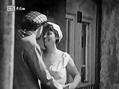 Miriam Kantorkov&aacute_ - old-school Czech actress
