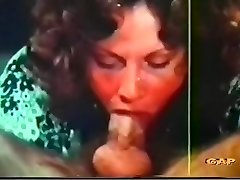 Linda Lovelace Is The Deepthroat Queen