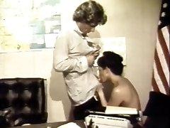 Vintage: Classic Office Romp