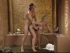 Milf CLASSIC FUCKED IN Bathroom - JP SPL