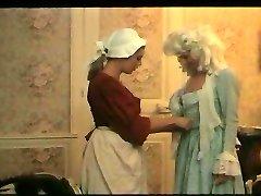 Classic Assfucking Maid FG09