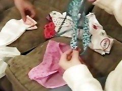 Panty Doll Party - Scene 1