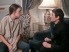 Alpha France - French porn - Utter Video - La Fessee (1976)