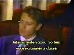 Braless Stewardesses 1995