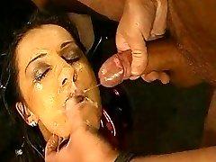 Shower The Women PART 1