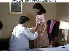Nice antique mummy son anal creeampie II--WWW.HORNYFAMILY.ONLINE--II