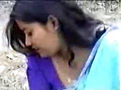 desi- bengali wife vintage homemade video