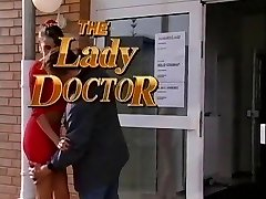 The Lady Doc (1989) FULL VINTAGE MOVIE