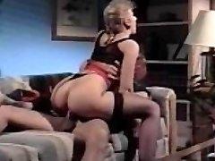 Brandy Alexandre Fucks A Man In Haul?!