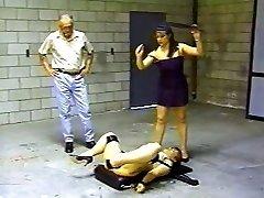 retro pussy flagellating
