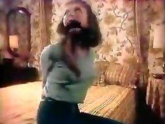 Classic 70s restrain bondage reel