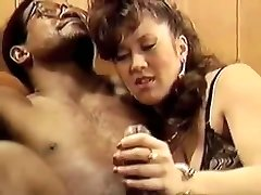 Retro Multiracial 140