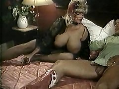 Grannie Likes Big Black Cock Too