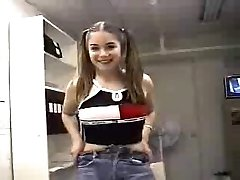 vintage teen audition