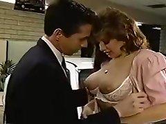 Classic Fuck In Van Showroom (1995)