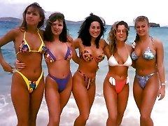 Bikinis vintage