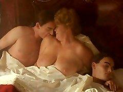 Vintage Erotic Bosoms 29