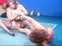 Bj Annie Classic Catfight