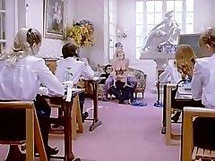 French HD Old-school Französisch Porno 1 (Dubbed auf Englisch)