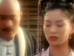 Asian Erotic Ghost Story I