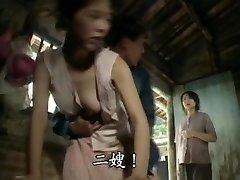 Classis Taiwan erotic drama- Widow's dude(1993)
