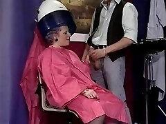Lascivious grannies hefty dicking