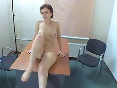 Moms Casting - Alsu 2 (38 years old)