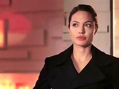 Angelina Jolie - Mr & Mrs Smith compilation