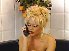 German Movie - Jane Blond 007