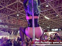 Show porno en vivo de Mitsuki sweet zas.xxx