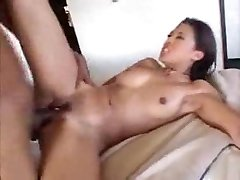 lilly Thai squirts