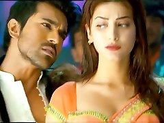 Shruthi Hassan Hottest Navel