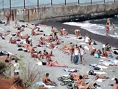Odessa beach