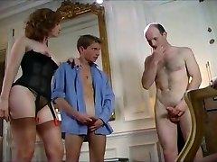 Žena i dva muškarca Bi smiješan film