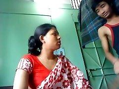 Desi Couple Fucking Before Camera and Enjoying