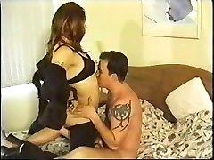 90s Crossdresser Sex 1