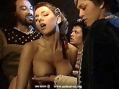 Selen dracula scene 1